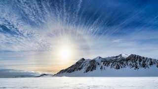 Stau Sleptons: The Bizarre Particles Blasting Out Of Antarctica And Changing The Face Of Modern Physics