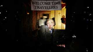 Stephen Hawking and Physics: Putting His Theories into Practice