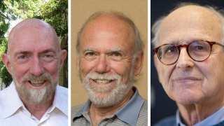 Physics Nobel Prize Awarded for Detection of Gravitational Waves