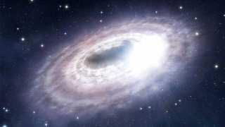 Star Close To Sagittarius A* Proves Einstein's Theory Of Relativity