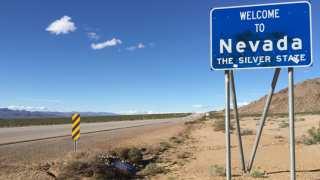 "Utopia In Nevada? Crypto-Millionaire Plans To Build Blockchain ""Smart"" City"
