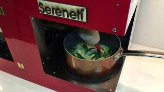 Sereneti Kitchen Cooki Demo - YouTube