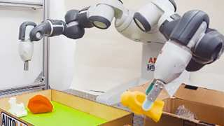 DexNet Robot