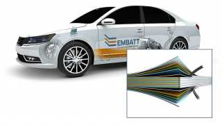 EMBATT – Chassis Embedded Energy