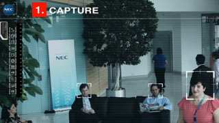 Video on Face Recognition Solutions