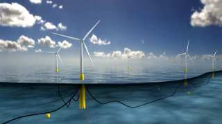 Floating turbines could be the future of wind power