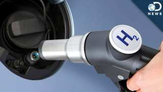 How Hydrogen Fuel Can Power the Future