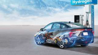 Future-Proofing Fuel Storage: One More Step Towards a True Hydrogen Economy