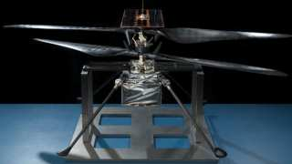 Ready, Takeoff: NASA's Mars Helicopter Has Been Okayed To Fly To The Red Planet