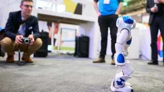 Will Robots Ever Take Over from Teachers?