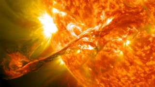 Should We Be Worried About Solar Flares?