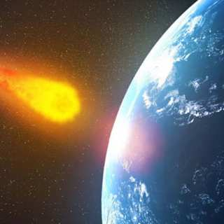A Few Days Ago, Asteroid '2019 AG3' Narrowly Missed The Earth's Surface
