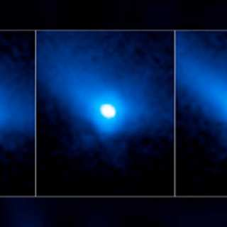 Pair of Unusual Asteroids Have Been Assigned Comet Status