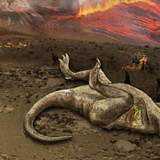 How Did Dinosaurs Really Die? New Studies Attempt To Solve This Chronological Puzzle