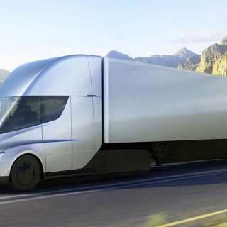 Tesla Reveals Their New Electric Truck… And An Extra Surprise