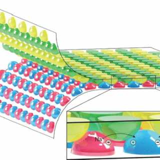 The Electric Eel (Bio) Inspires Development of New Soft Power Cell