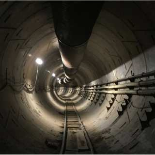 Test Tunnel Under LA Will Be Complete and Open To Public On Dec 10, Says Musk