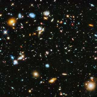 A CERN-Based Study Takes Another Step Closer to Defining Why Universe Exists