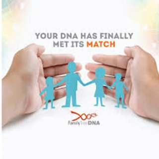Genetic Testing Company Caught Handing Customers' Data Over To FBI